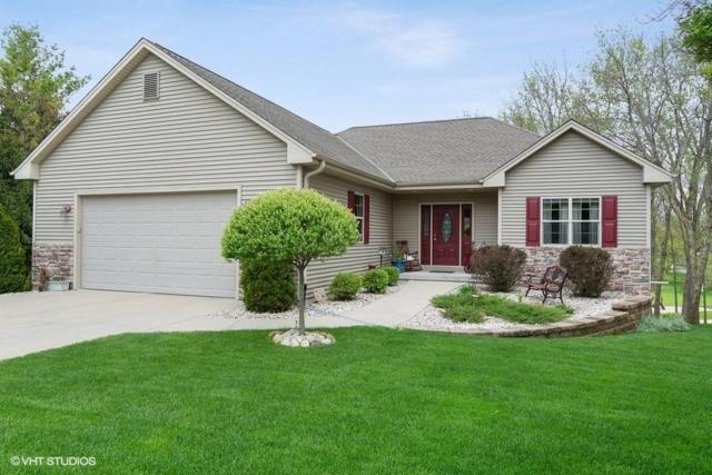 295 High St, Mayville, WI 53050 (#1638256) :: eXp Realty LLC