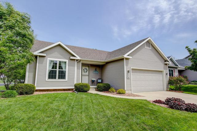 5402 Imagine St, Madison, WI 53718 (#1638589) :: RE/MAX Service First