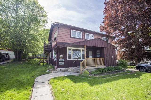 132 Spring St, Waukesha, WI 53188 (#1638632) :: RE/MAX Service First