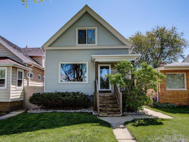 3156 S 8th St, Milwaukee, WI 53215 (#1638774) :: RE/MAX Service First