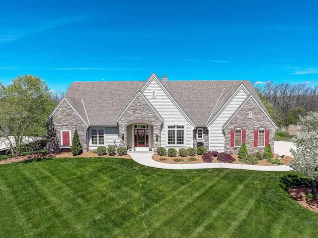 N37W22866 Wyndemere Dr, Pewaukee, WI 53072 (#1638830) :: RE/MAX Service First Service First Pros