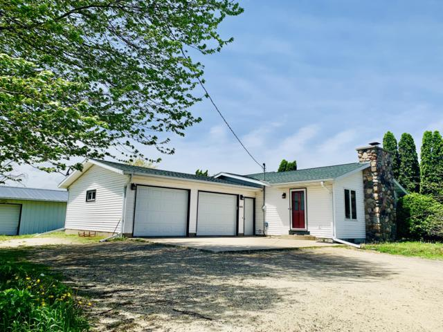 N305 State Road 59, Cold Spring, WI 53190 (#1638833) :: RE/MAX Service First