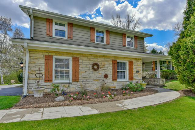 18765 Le Chateau Dr, Brookfield, WI 53045 (#1638900) :: RE/MAX Service First
