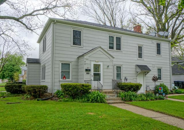 421 S Moreland Blvd, Waukesha, WI 53188 (#1638936) :: RE/MAX Service First