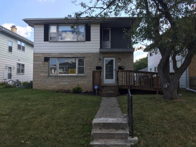 4312-4314 N 91st St, Milwaukee, WI 53222 (#1638999) :: RE/MAX Service First