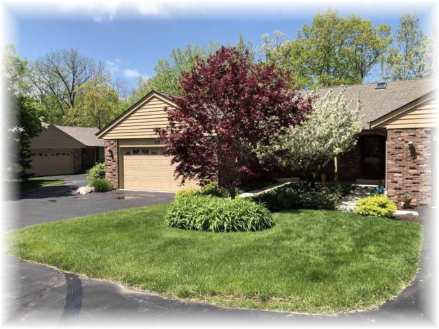 4712 Eastwood Ridge, Caledonia, WI 53406 (#1639015) :: RE/MAX Service First