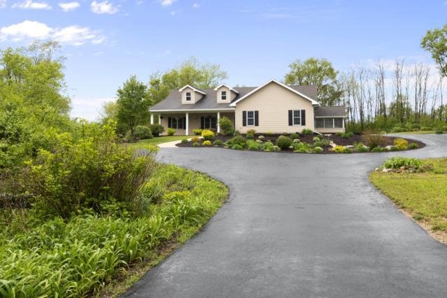 N6481 Tamarack Ridge Rd, Lafayette, WI 53121 (#1639334) :: eXp Realty LLC