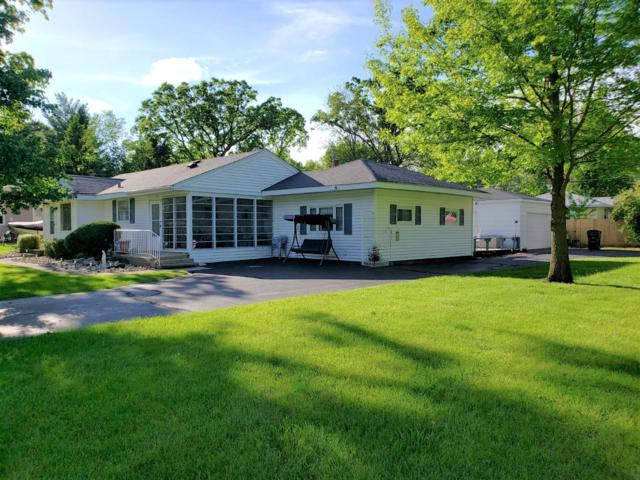 1606 Willow Rd, Twin Lakes, WI 53181 (#1639829) :: RE/MAX Service First Service First Pros