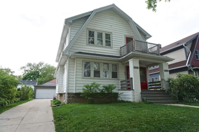 2621 N 72nd St #2623, Wauwatosa, WI 53213 (#1639890) :: eXp Realty LLC