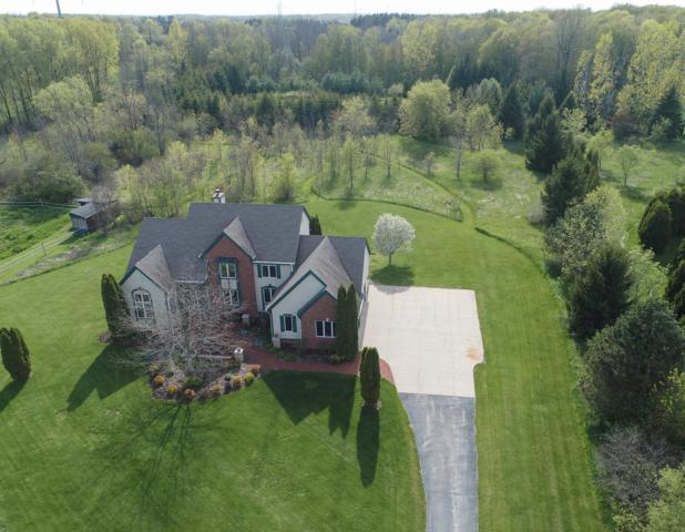 2665 County Road I, Saukville, WI 53080 (#1640807) :: Tom Didier Real Estate Team