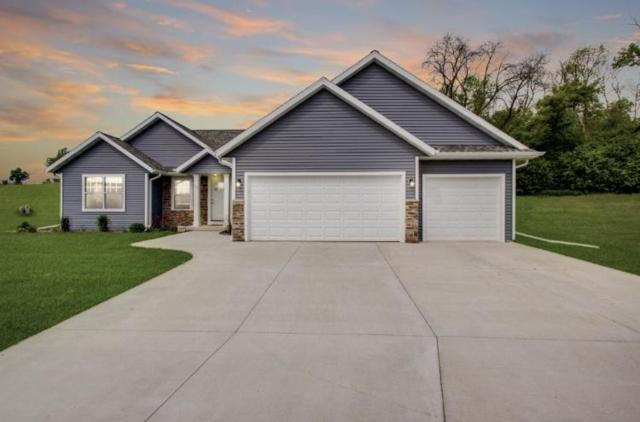 308 Coventry Cir, Johnson Creek, WI 53038 (#1641370) :: RE/MAX Service First