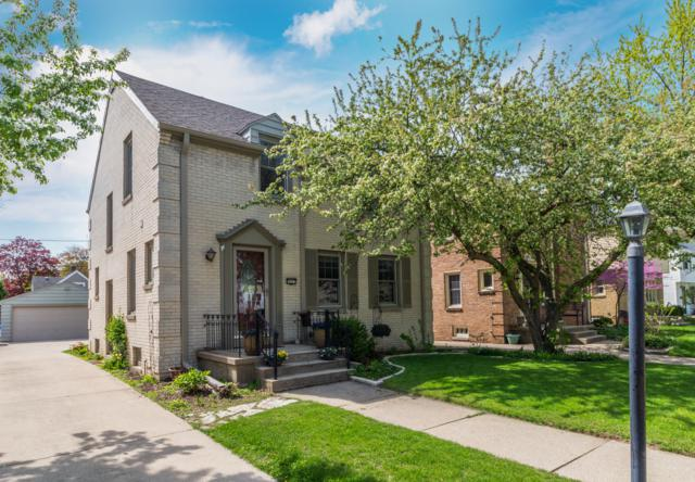 5053 N Diversey Blvd, Whitefish Bay, WI 53217 (#1641491) :: eXp Realty LLC