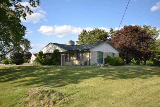 188 S Foster St, Saukville, WI 53080 (#1641974) :: Tom Didier Real Estate Team