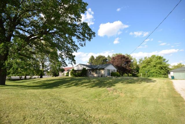 188 S Foster St, Saukville, WI 53080 (#1641985) :: Tom Didier Real Estate Team