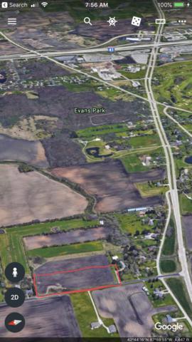 15440 Ives Grove Rd, Union Grove, WI 53182 (#1642421) :: Keller Williams