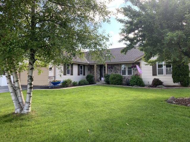 W164S7833 Bay Lane Dr, Muskego, WI 53150 (#1642723) :: RE/MAX Service First