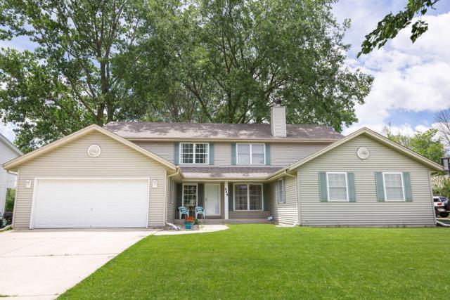 545 N Dries St, Saukville, WI 53080 (#1642731) :: Tom Didier Real Estate Team