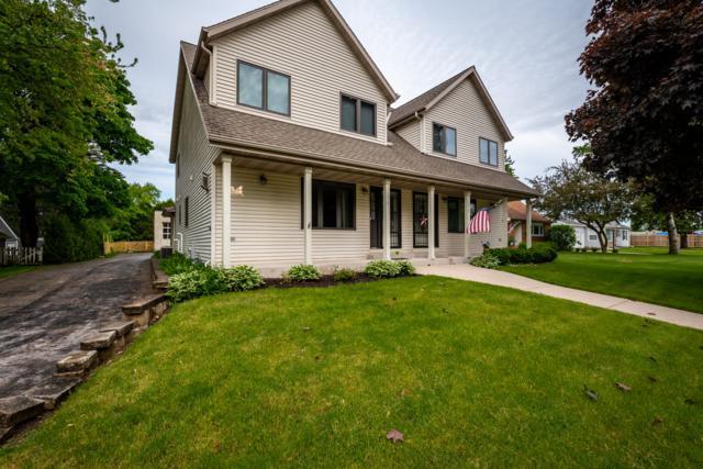 1515 N Wisconsin St #1517, Port Washington, WI 53074 (#1642733) :: Tom Didier Real Estate Team
