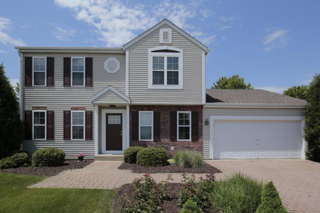 W234N7725 Cranberry Ct, Sussex, WI 53089 (#1642948) :: eXp Realty LLC