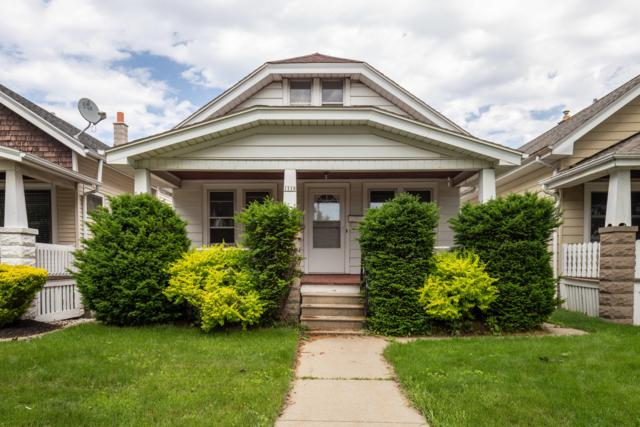 1110 N 50th St, Milwaukee, WI 53208 (#1643000) :: RE/MAX Service First