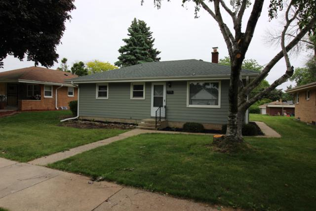 4728 N 79th St, Milwaukee, WI 53218 (#1643096) :: RE/MAX Service First