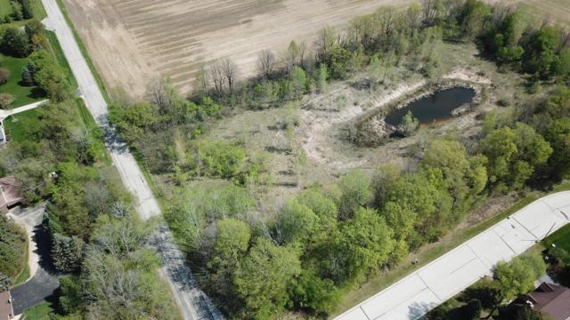 Lt1 Cedar Valley Rd, Fredonia, WI 53021 (#1643151) :: Tom Didier Real Estate Team