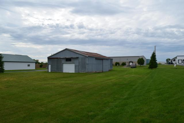 LT1 Meadow Ln, Jackson, WI 53037 (#1643199) :: Tom Didier Real Estate Team