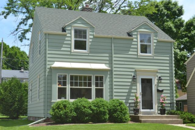 1936 N 85th St, Wauwatosa, WI 53226 (#1643230) :: eXp Realty LLC