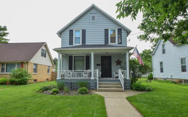 348 Edward St, Burlington, WI 53105 (#1643248) :: Tom Didier Real Estate Team