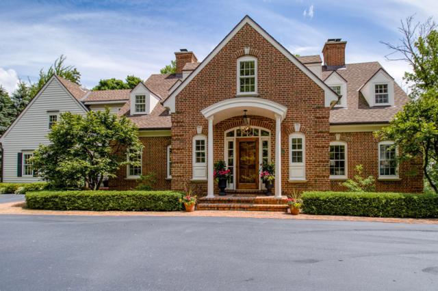 7160 N Barnett Ln, Fox Point, WI 53217 (#1643253) :: Tom Didier Real Estate Team