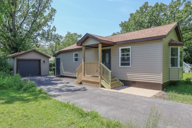 31113 75th St, Salem, WI 53168 (#1643256) :: Tom Didier Real Estate Team