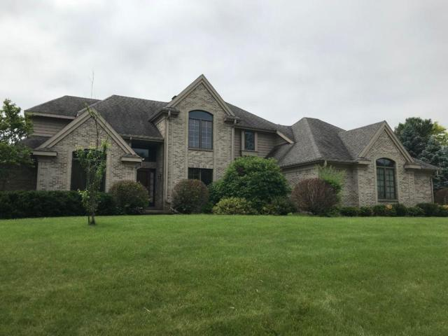 1645 Mound View Pl, Whitewater, WI 53190 (#1643283) :: Tom Didier Real Estate Team