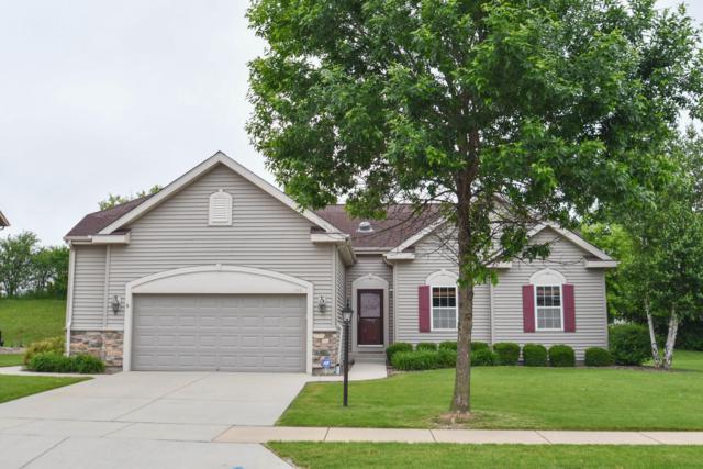 730 Summerset Dr, Johnson Creek, WI 53038 (#1643320) :: Tom Didier Real Estate Team