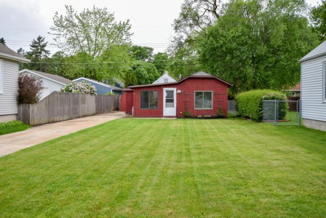 2604 Blaine Ave, Racine, WI 53405 (#1643321) :: Tom Didier Real Estate Team