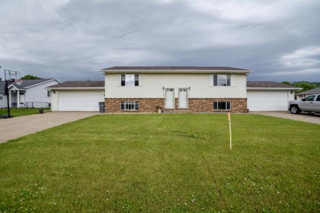 405 Cedar Bird Ln, Holmen, WI 54636 (#1643439) :: eXp Realty LLC