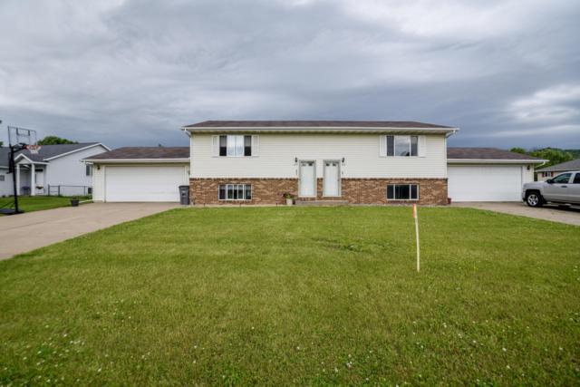 405-407 Cedar Bird Ln, Holmen, WI 54636 (#1643442) :: eXp Realty LLC