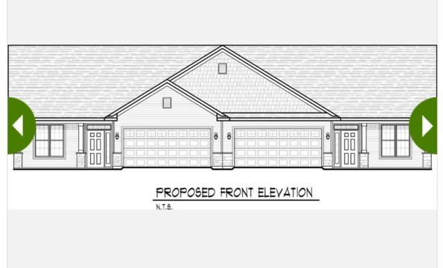 291 Greystone Circle #17, Plymouth, WI 53073 (#1643722) :: Tom Didier Real Estate Team