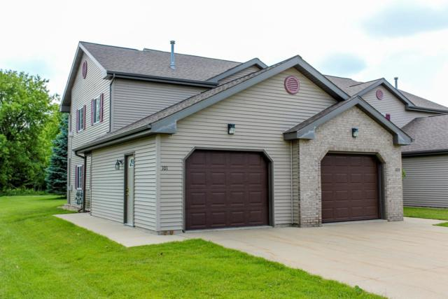 101 Waverly Dr, Cambridge, WI 53523 (#1643788) :: RE/MAX Service First