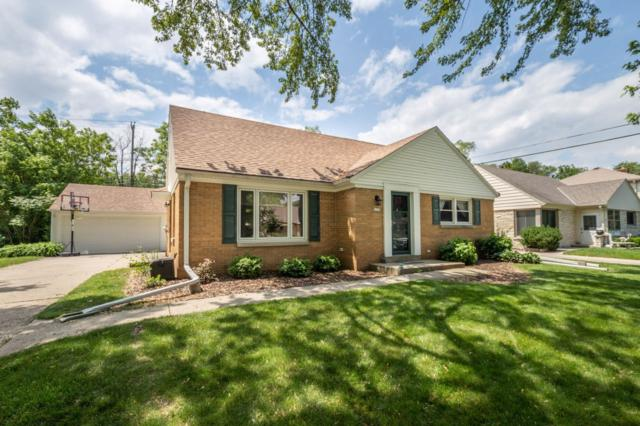 2337 N 103rd St, Wauwatosa, WI 53226 (#1643824) :: eXp Realty LLC