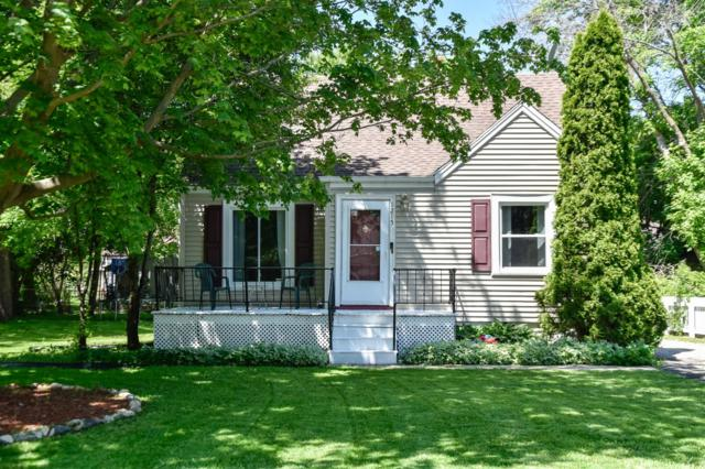 1215 Georges Ave, Brookfield, WI 53045 (#1643882) :: eXp Realty LLC