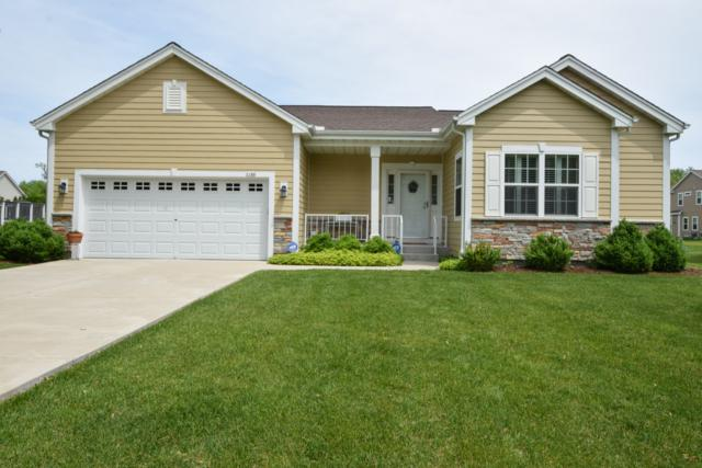 1160 Chester St, Brookfield, WI 53005 (#1644096) :: eXp Realty LLC