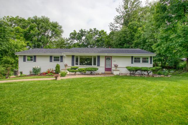 14330 Forest View Ln, Brookfield, WI 53005 (#1644359) :: eXp Realty LLC