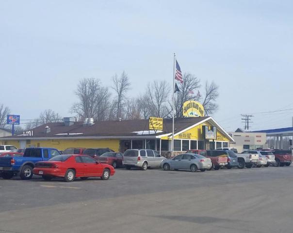 711 Angle St, Crivitz, WI 54114 (#1644398) :: eXp Realty LLC