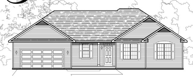 lot 61 Parkview Cir, Glenbeulah, WI 53023 (#1644445) :: Tom Didier Real Estate Team