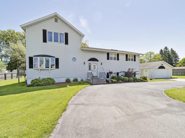 419 Baxter St., Marinette, WI 54143 (#1644466) :: eXp Realty LLC
