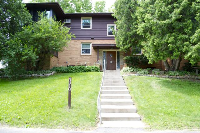4310 Nakoma Rd #2, Madison, WI 53711 (#1644534) :: RE/MAX Service First