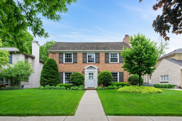 4628 N Wilshire Rd, Whitefish Bay, WI 53211 (#1644587) :: eXp Realty LLC