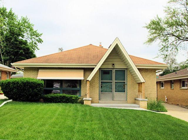 4134 N 95th St, Wauwatosa, WI 53222 (#1644720) :: eXp Realty LLC