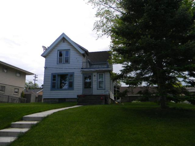 4168 N 92nd 4168-A, Milwaukee, WI 53222 (#1644905) :: eXp Realty LLC