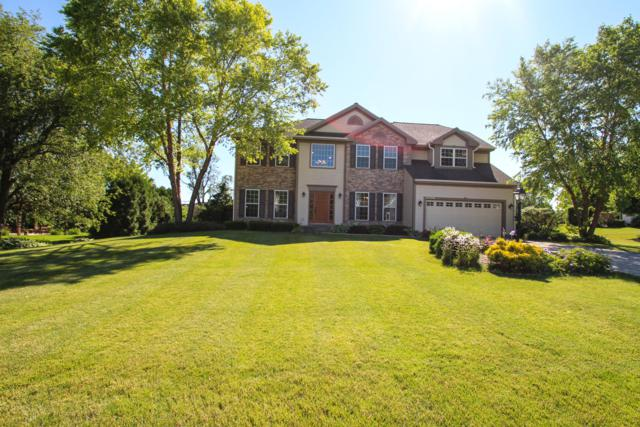 N75W24315 Overland Rd, Sussex, WI 53089 (#1644941) :: eXp Realty LLC